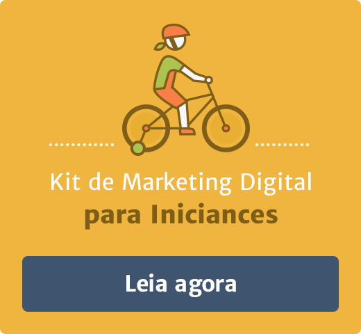 Kit Marketing Digital para Iniciantes