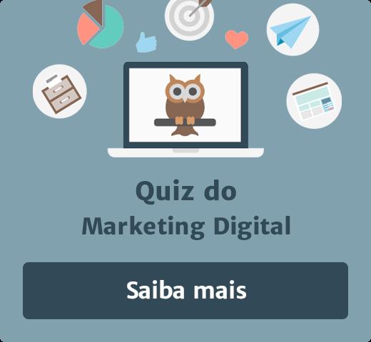 Quiz do Marketing Digital